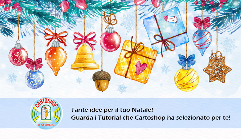 Tutorial on-line natale